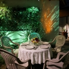 Yard Wedding (Single Table, Compressed)