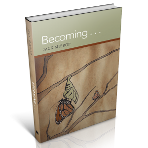 Becoming...Standing